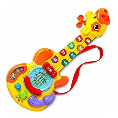 5. VTech Zoo Jamz Guitar