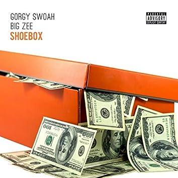 Shoebox (feat. Gorgy Swoah)
