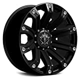 TIS 534B Wheel with Chrome Finish (20x9'/6x5.50', +18mm Offset)