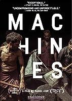 Machines [DVD] [Import]