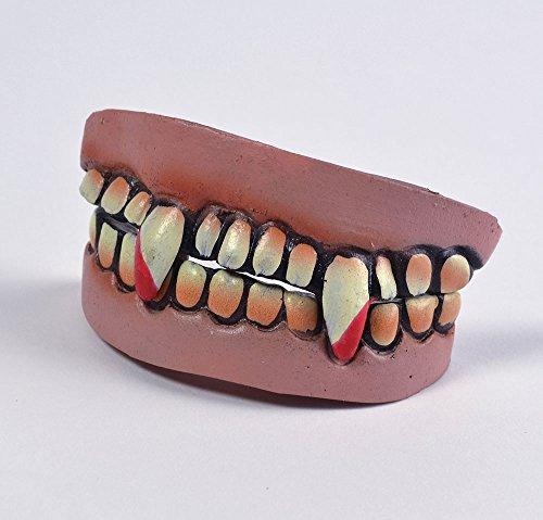 Vampire Character Teeth (Full Set)