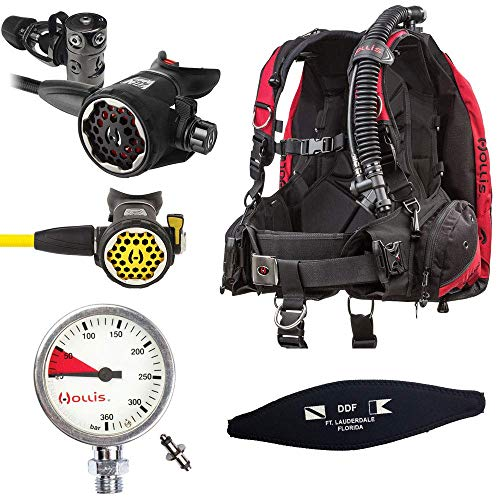 Hollis Scuba Package