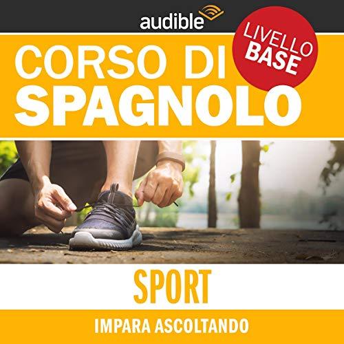 Sport - Impara ascoltando copertina