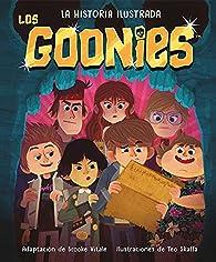 Los Goonies. La historia ilustrada par Brooke Vitale