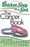 Best Cancer Books - Chicken Soup for the Soul: The Cancer Book: Review