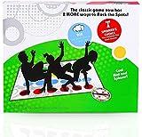 LIULIUKEJI Juegos de Mesa , Game para ejercitar el Equilibrio y la flexibilidad, Juego de Mesa para armar, Juegos de Mesa Game para familias / niños