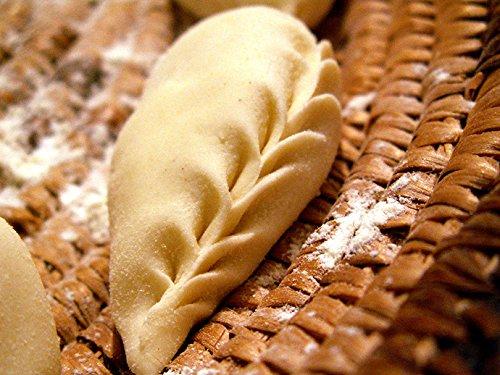 5 kg Culurgiones tradizionali, Ogliastra, prodotti a Sadali da Antichi Mulini