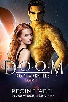 Doom (Xian Warriors Book 1) by [Regine Abel]