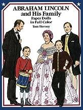 Best historical paper dolls Reviews