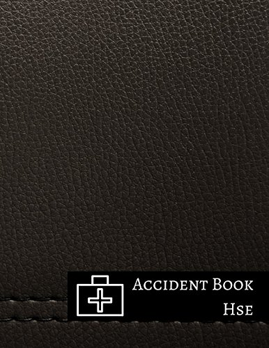 Accident Book Hse