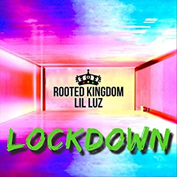 Lockdown (feat. Lil Luz)