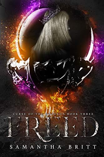 Freed: Curse Of The Draekon by Britt, Samantha ebook deal