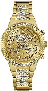 ساعة جيس للنساء W0850l2 (رسمية، أنالوج)