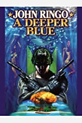 A Deeper Blue (Paladin of Shadows Book 5) Kindle Edition