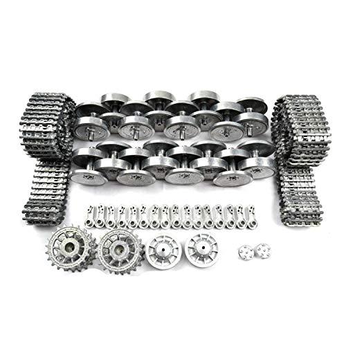 Mifive - Zubehör für Bobbycars in Silber