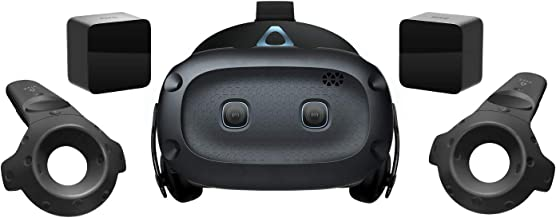 سیستم واقعیت مجازی HTC Vive Cosmos Elite