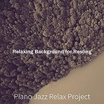 Relaxing Background for Resting