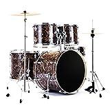 Basstrommeln Percussion Drums Adult Children Es Drums Drum Set Professional Test...