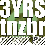 3 Years Tanzbar Musik, Pt. 2