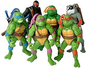 ninja turtle action figure