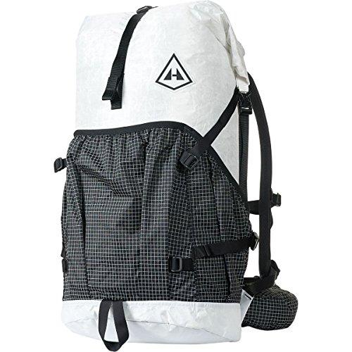 Hyperlite Mountain Gear 2400 Southwest 40L Backpack - 2441cu in White, Tall