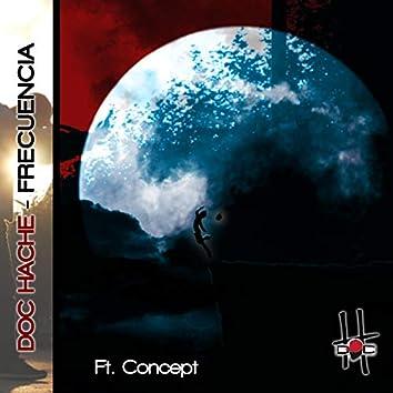 Frecuencia (feat. Concept)