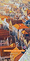 Fodor's Brussels & Bruges 25 Best (Full-color Travel Guide)