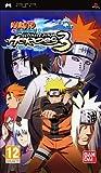 Naruto Shippuden : Ultimate Ninja Heroes 3 [UK Import]