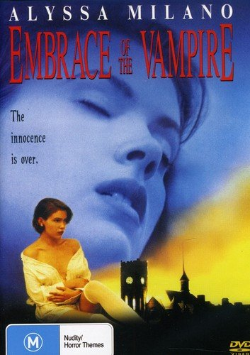 Embrace of the Vampire [DVD] [Import]