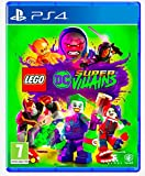 PS4 LEGO DC SUPER-VILLAINS (CHINESE & ENGLISH SUBS) (ASIA)