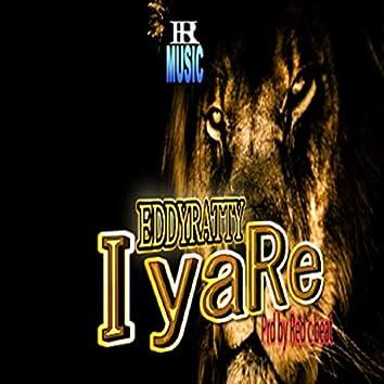 Iyare