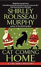 Cat Coming Home (Joe Grey Mystery Series)