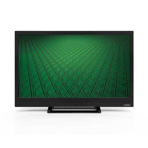VIZIO D24hn-D1 D-Series 24' Class LED TV (Black)