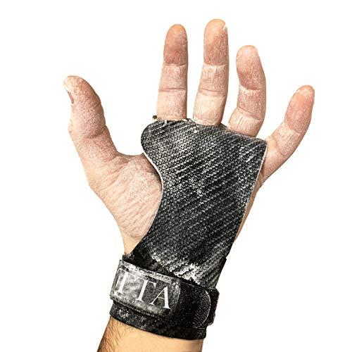 BECUSSITTA | Paracalli Crossfit Uomo Donna Super Grip | Guanti...