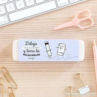 Amazon.es: Mr. Wonderful - Bolígrafos, lápices y útiles de ...