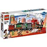 LEGO Toy Story 7597 - Tren del Oeste (ref. 4559561)