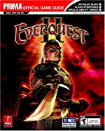 Everquest II - Prima's Official Strategy Guide de Prima Development
