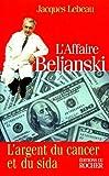 Beljanski, affaire d'état