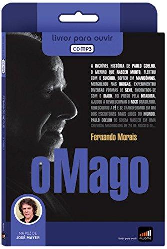 O Mago - Audiolivro
