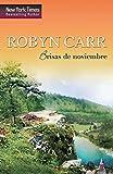 Brisas de noviembre: Virgin river (8) (Top Novel)