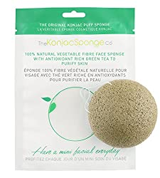 Ideal for city skin, this beauty sponge will cleanse, exfoliate, revitalise & refresh skin for a radiant complexion The ultimate beauty tool this Facial Puff eradicates the need for wipes & cotton pads and is biodegradable & compostable Totally safe ...
