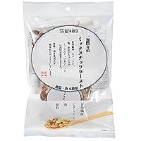 一週間分のミックスナッツロースト / 147g(21g×7袋) TOMIZ/cuoca(富澤商店)