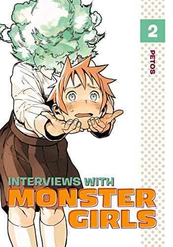 INTERVIEWS WITH MONSTER GIRLS 02