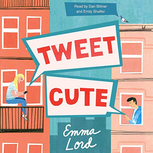 Tweet Cute cover art