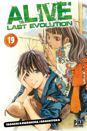 Alive T19 : Last Evolution
