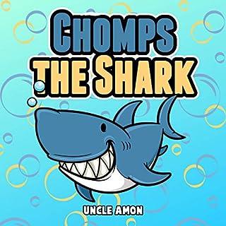 Chomps the Shark cover art