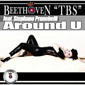 Around U (feat. Stephano Prunebelli)