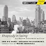 Swr Big Band: Live at the