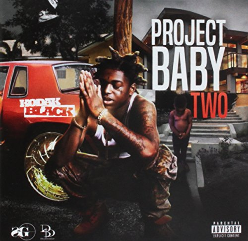 Project Baby 2 (Explicit)
