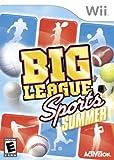 Big League Sports: Summer